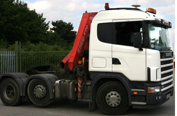 Nationwide Haulage Services UK
